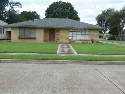 Houma Single Family Home For Sale: 235 Wright Avenue