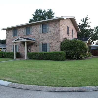 Houma Single Family Home For Sale: 109 Burkwall Drive