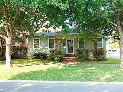 Morgan City Single Family Home For Sale: 510 Third Street