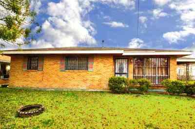 Houma Single Family Home For Sale: 266 Brooklyn Avenue