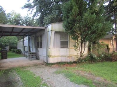 Houma Single Family Home For Sale: 111 Janabeth