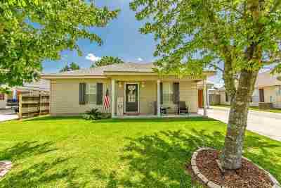 Gray Single Family Home For Sale: 310 Jennifer Street