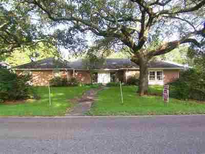 Thibodaux Single Family Home For Sale: 200 Audubon Avenue