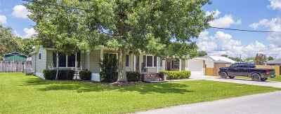 Houma Single Family Home For Sale: 116 Berwood Drive