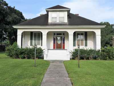 Patterson Single Family Home For Sale: 1700 Main Street