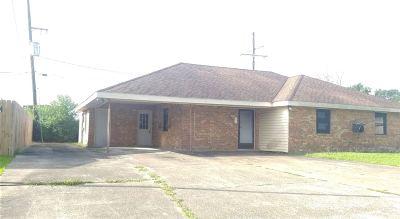Gray Single Family Home For Sale: 108 Rhett Place