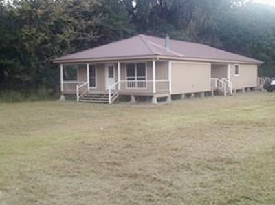 Thibodaux Single Family Home For Sale: 3787 Highway 307