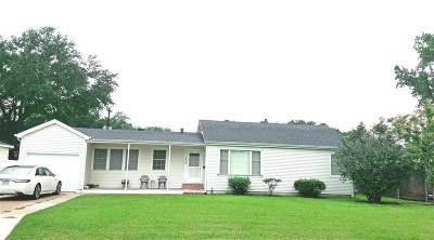 Houma Single Family Home For Sale: 506 Glendale Avenue