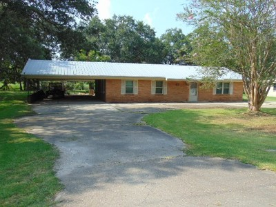 Patterson Single Family Home For Sale: 4524 Highway 182