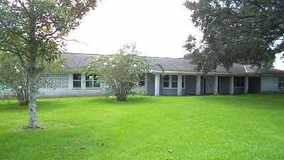 Houma Single Family Home For Sale: 4184 Highway 56