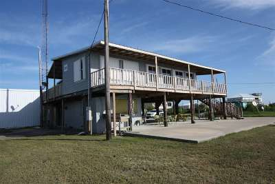 Grand Isle LA Single Family Home For Sale: $449,000