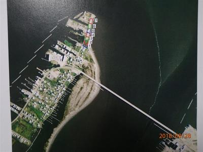 Grand Isle, Fourchon Residential Lots & Land For Sale: 109 E Central Avenue