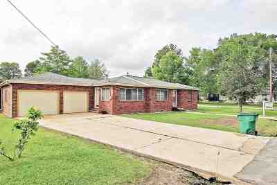 Larose Single Family Home For Sale: 218 Ledet Lane