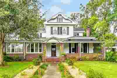 Houma Single Family Home For Sale: 7538 Main Street