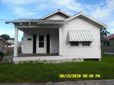 Houma Single Family Home For Sale: 431 Columbus Street