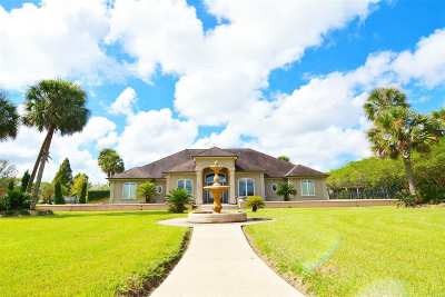Houma Single Family Home For Sale: 4590 Highway 311