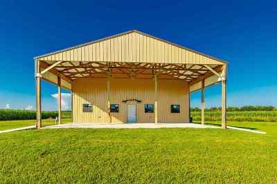 Houma Single Family Home For Sale: 4175 Bayou Black Drive