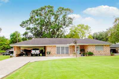 Houma Single Family Home For Sale: 4310 Highway 56