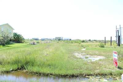Grand Isle, Fourchon Residential Lots & Land For Sale: 179 Rosethorne