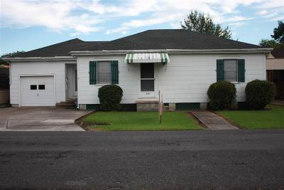 Thibodaux Single Family Home For Sale: 215 East 11th Street