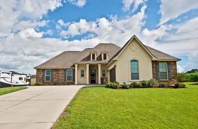 Thibodaux Single Family Home For Sale: 413 Kleinpeter Drive