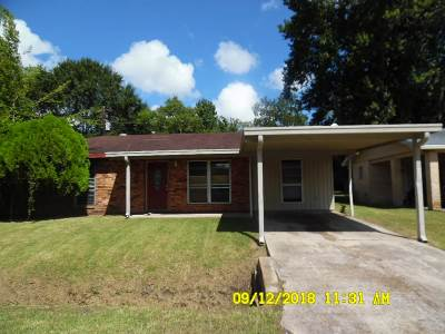 Gray Single Family Home For Sale: 315 Rhett Place