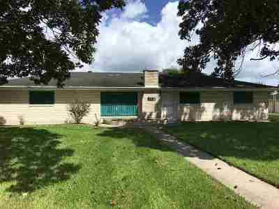 Houma Single Family Home For Sale: 6529 West Park Avenue