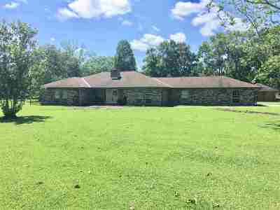 Schriever Single Family Home For Sale: 129 St George Road