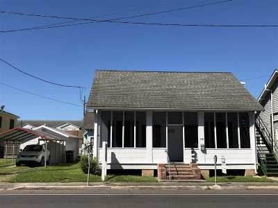 Houma Single Family Home For Sale: 316 Lafayette Street