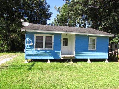 Houma Single Family Home For Sale: 269 Carlos Street