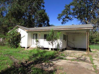 Houma Single Family Home For Sale: 418 Sharnell Drive