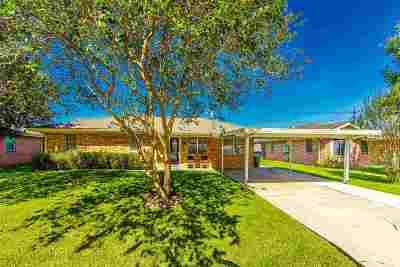 Houma Single Family Home For Sale: 903 Kenney Street