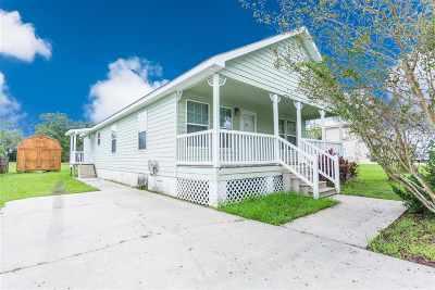 Gray Single Family Home For Sale: 138 Charlotte Street