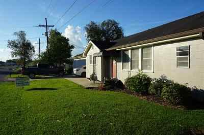 Thibodaux Single Family Home For Sale: 2548 Highway 1