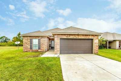 Thibodaux Single Family Home For Sale: 263 Southern Circle