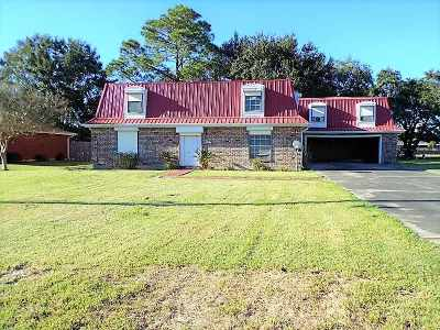 Cut Off Single Family Home For Sale: 184 W West 41st Street