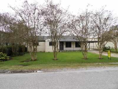 Thibodaux Single Family Home For Sale: 116 Landry Street