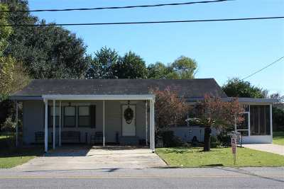 Gray Single Family Home For Sale: 3425 West Main Street