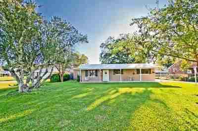 Thibodaux Single Family Home For Sale: 401 Jefferson Street