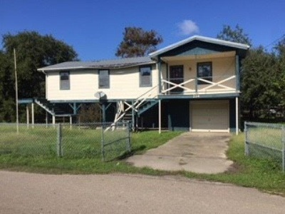 Grand Isle, Fourchon Rental For Rent: 214 Santiny Lane