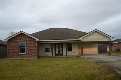 Thibodaux Single Family Home For Sale: 270 Gabreten Lane