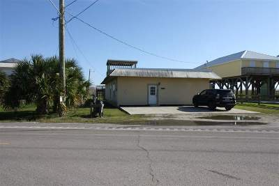 Grand Isle Single Family Home For Sale: 3006 La Hwy 1