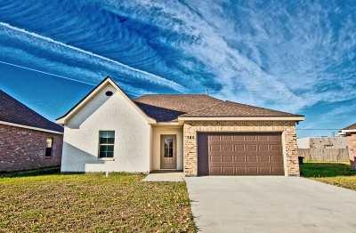 Houma Single Family Home For Sale: 185 Juliana Way
