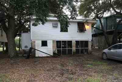 Single Family Home For Sale: 117 Live Oak Street