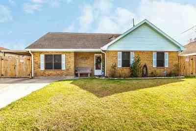 Gray Single Family Home For Sale: 110 Rhett Place