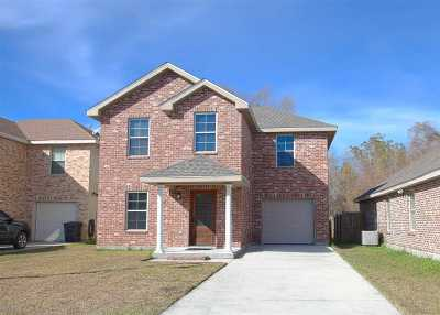 Gray Single Family Home For Sale: 158 Casa Drive