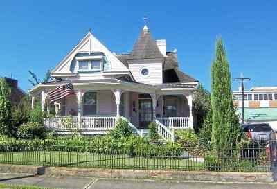 Thibodaux Single Family Home For Sale: 401 Patriot Street