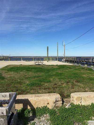 Grand Isle, Fourchon Residential Lots & Land For Sale: La Hwy 1