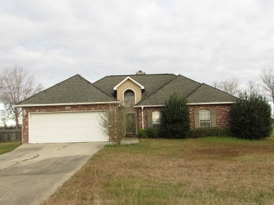 Patterson Single Family Home For Sale: 155 Foxglove Drive