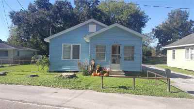 Patterson Single Family Home For Sale: 713 & 715 Main Street